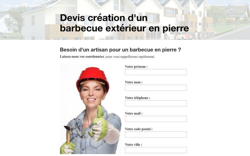 Pourquoi faire appel à un poseur de barbecue de jardin ?